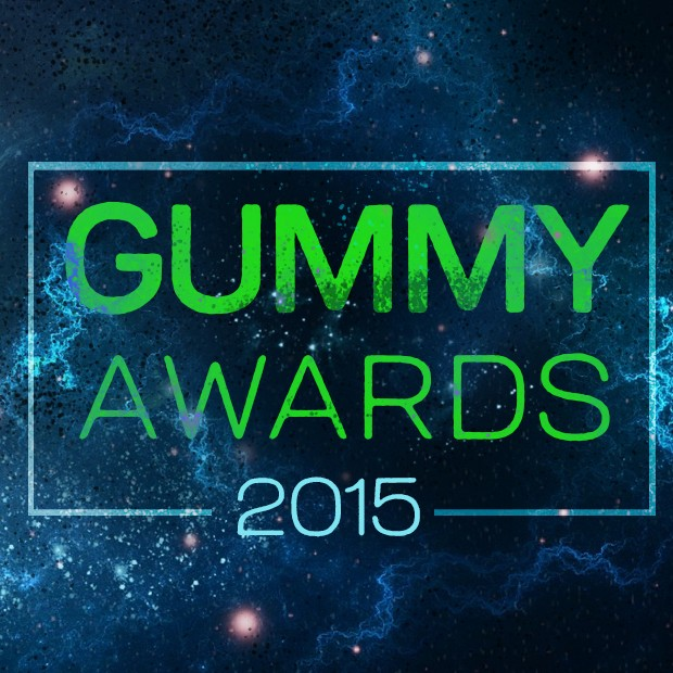 The 2015 Gummy Awards