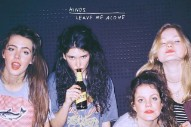 Stream Hinds <em>Leave Me Alone</em>