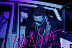 Album Of The Week: Jeremih <em>Late Nights: The Album</em>