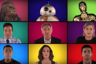 Watch Jimmy Fallon, The Roots, &#038; The <em>Force Awakens</em> Cast Sing <em>Star Wars</em>