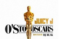 Download Juicy J <em>O&#8217;s To Oscars</em> Mixtape