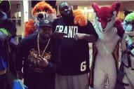 Killer Mike, Big Boi, & T.I. Brief Supreme Court On Rap Lyrics