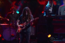 Kurt Vile on Colbert