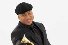 LL Cool J Will Host The Grammys Yet Again