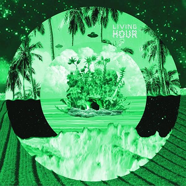 Living Hour - Living Hour