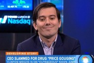 Pharma Villain Martin Shkreli Paid Millions For The Mysterious Wu-Tang Album