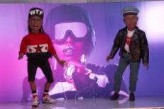 Missy Elliott & Pharrell