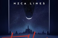 "NZCA Lines – ""Two Hearts"""
