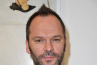 Nigel Godrich Is In <em>Star Wars: The Force Awakens</em>