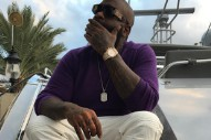 Rick Ross Is Making Great Old-Man Rap Music