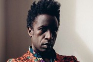 """Saul Williams – """"The Noise Came From Here"""""""