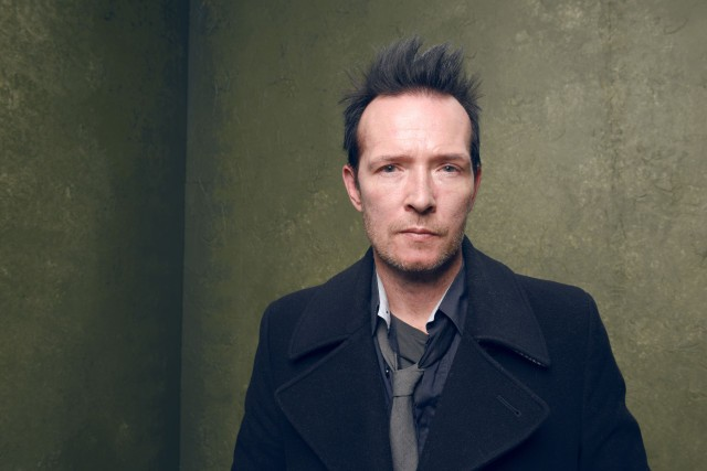 Toxicology Test Reveals Scott Weiland's Cause Of Death