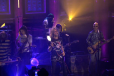 Watch The Flaming Lips Play &#8220;Bad Days&#8221; On <em>Fallon</em>