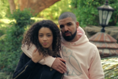 Drake Announces OVO LA Flagship With Moody Promo