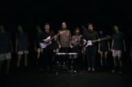 "Sauna Youth – ""The Bridge"" Video (Stereogum Premiere)"