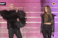 Watch Pet Shop Boys Perform with f(x) At Mnet Asian Music Awards