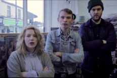 "Field Music – ""The Noisy Days Are Over"" Video"