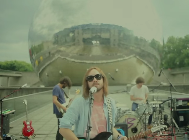 Watch Tame Impala Play