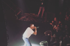 Vince Staples Brought <em>Summertime &#8217;06</em> To Life In Williamsburg Last Night