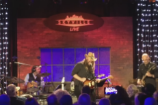 "Watch Chris Stapleton Cover ""Whipping Post"" At Gregg Allman Tribute"