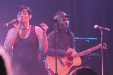 Watch Blood Orange Perform With Solange And Nelly Furtado At The Apollo
