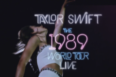 Birthday Girl Taylor Swift Announces Apple-Exclusive <em>1989</em> Tour Doc
