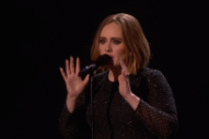 Watch Adele, Coldplay Play <em>X Factor</em> UK Finale