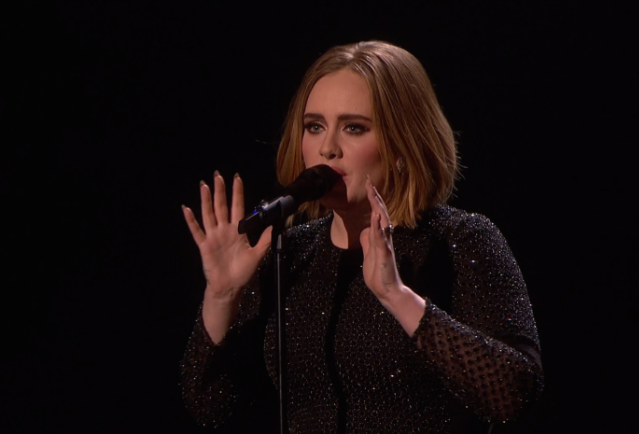 Watch Adele, Coldplay Play X Factor UK Finale