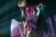 "Purity Ring – ""heartsigh"" Video"