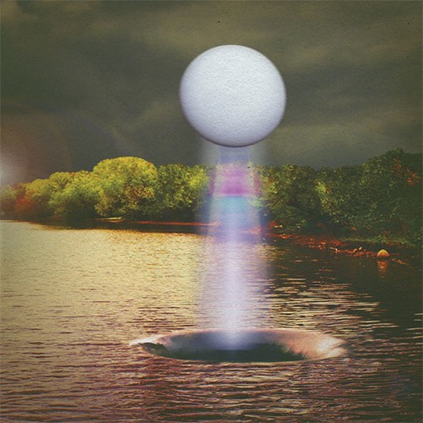 The Besnard Lakes - A Colisuem Complex Museum