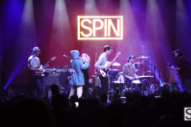 "Watch Girlpool Join Alex G For ""Brite Boy"" In LA"