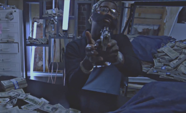 "Young Thug - ""Big Racks"" (Feat. Lil Uzi Vert) Video"