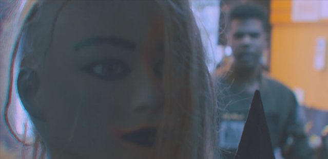 "ILOVEMAKONNEN - ""Leave U 4 Myself"" Video"
