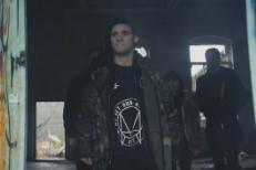 """Skrillex – """"Stranger (Remix)"""" Video"""