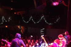 Watch Ryan Adams Sit In With Jesse Malin At Bowery Ballroom