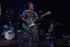 Watch Alabama Shakes Play &#8220;Gimme All Your Love&#8221; On <em>Austin City Limits</em> (Stereogum Premiere)