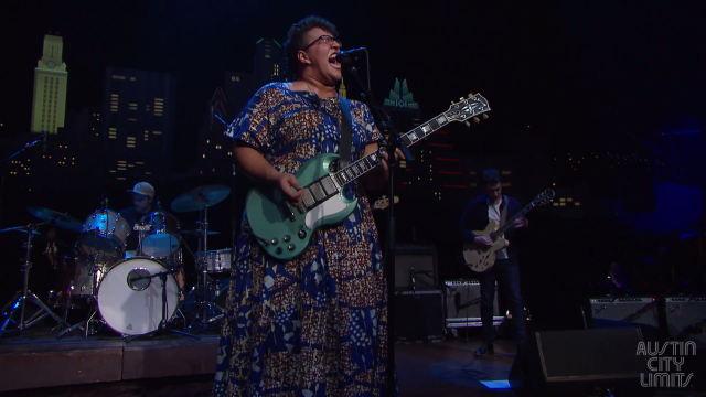 Alabama Shakes ACL