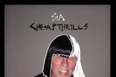 """Sia - """"Cheap Thrills"""""""