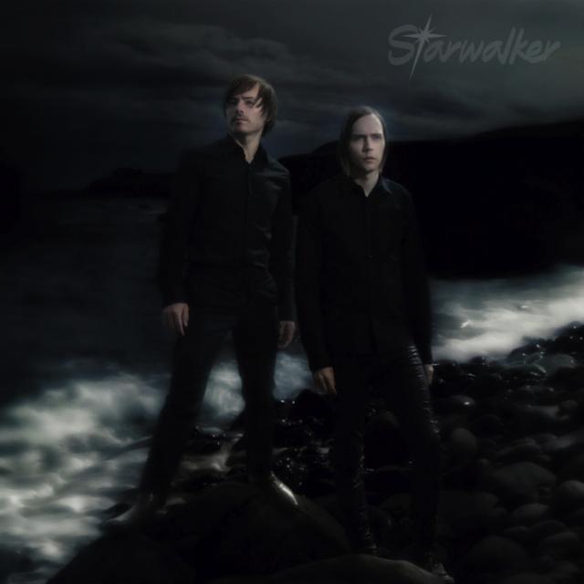 Starwalker - Starwalker