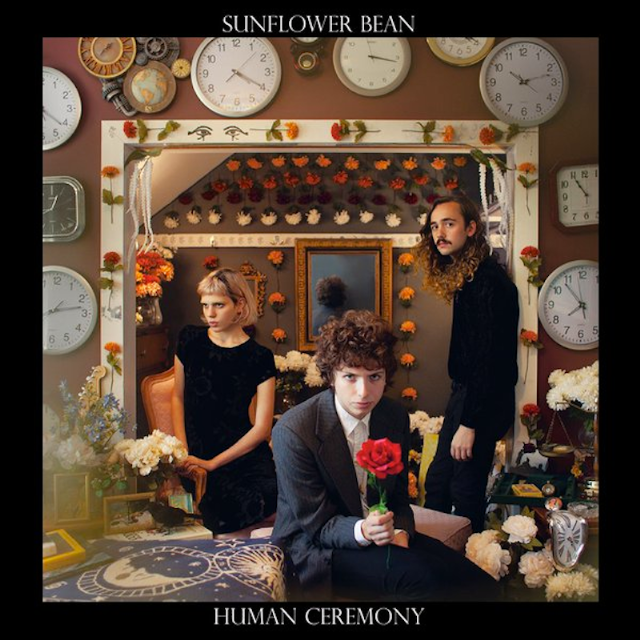 Sunflower Bean - Human Ceremony