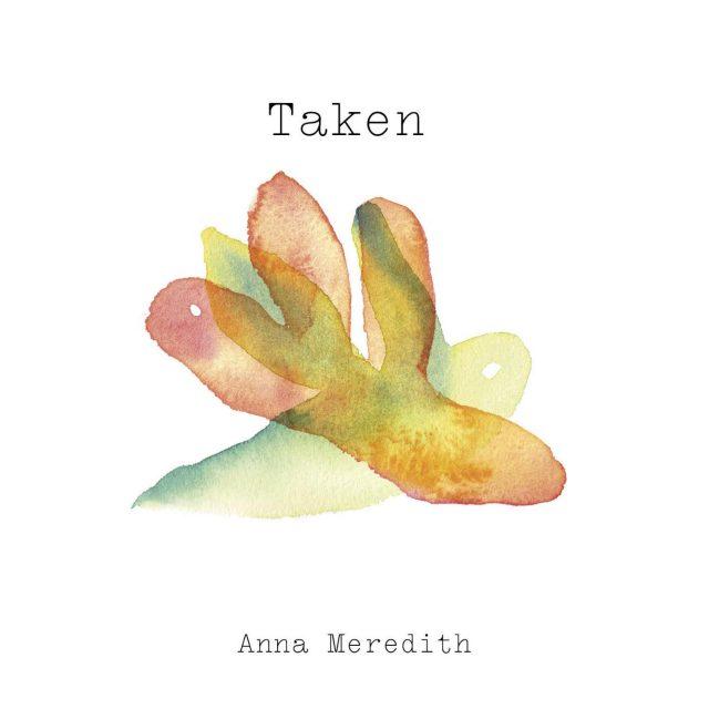 Anna Meredith -