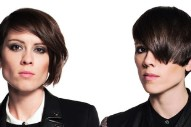 Tegan And Sara Finish LP8