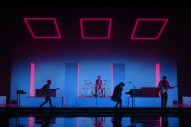 "The 1975 – ""UGH!"" Video"