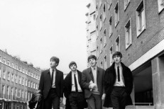 Let It Stream: The Beatles Are Now On Spotify, Apple Music, & Other Services