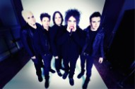 The Cure Remake &#8217;80s B-Side For <em>Luther</em>