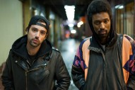 "The Knocks – ""New York City"" (Feat. Cam'ron) (Stereogum Premiere)"