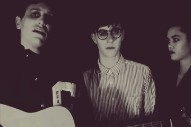 "The Pains Of Being Pure At Heart – ""Hell"" Video"