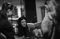 """The Staves – """"Make It Holy"""" Video"""