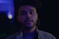 "Belly – ""Might Not"" (Feat. The Weeknd) Video"