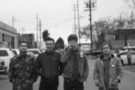 "Thee Oh Sees – ""Fortress"""